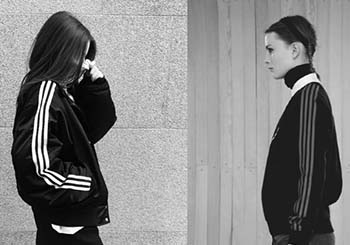 Marc Jacobs vs Adidas